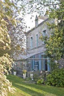Maison d'hôtes La Guérandière – Le jardin