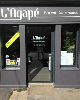 L'Agapé Guérande