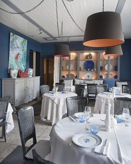 Restaurant Sud Bretagne