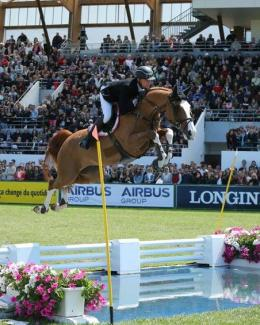 Longines FEI Jumping Nations Cup La BAULE