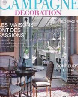 Art et Décoration n°123