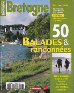 Balades en Bretagne