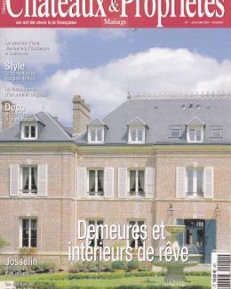 Châteaux et Propriétés